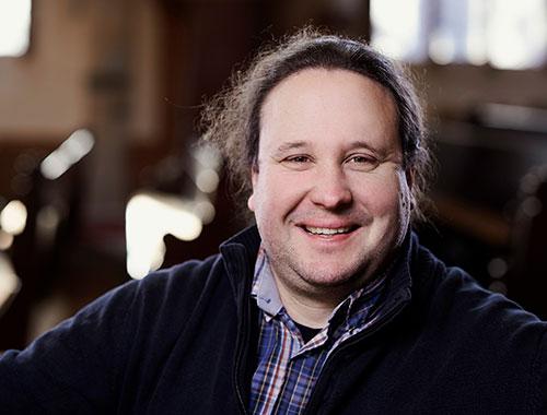 Mario Gugeler