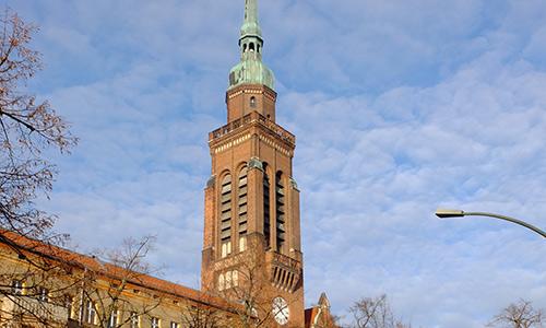 Stadtkloster Segen