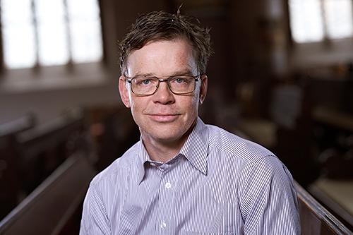 Pfarrer Tobias Kuske