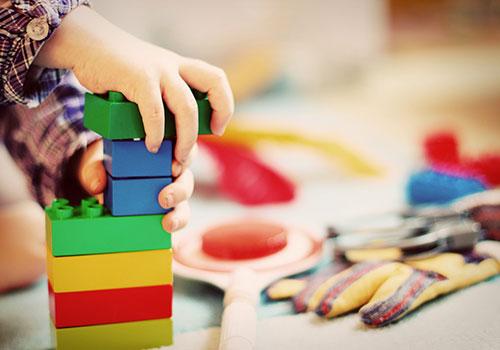 Kita Elias hat freie Plätze für Kinder von zwei bis viereinhalb Jahren