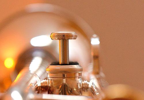 Trompete, © Lutz Holzapfel
