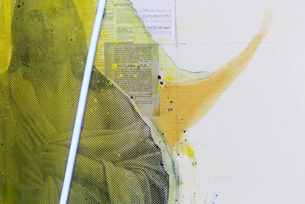 PASSION2020 - Klaus Killisch