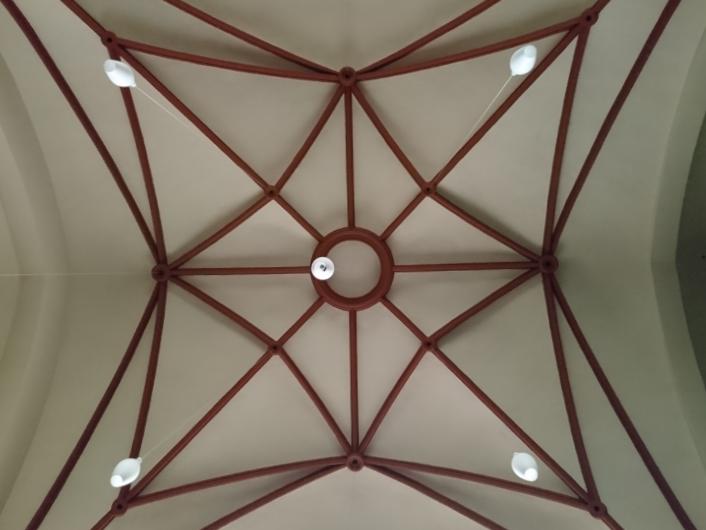 Offene Paul Gerhardt-Kirche